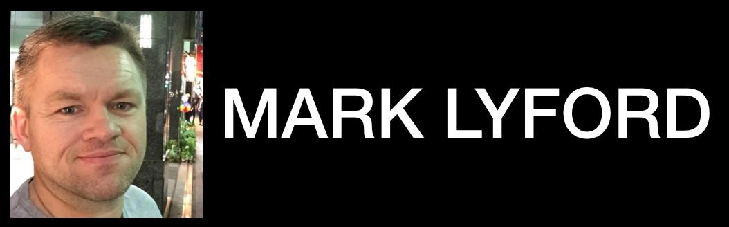 Mark Lyford